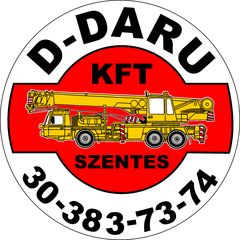 D-Daru Kft.